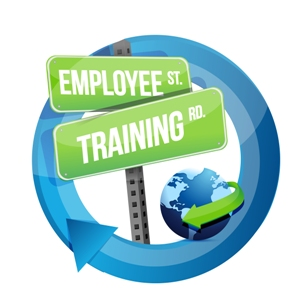 employee training website