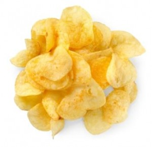 potato chips 1